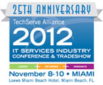 techserve alliance 2012