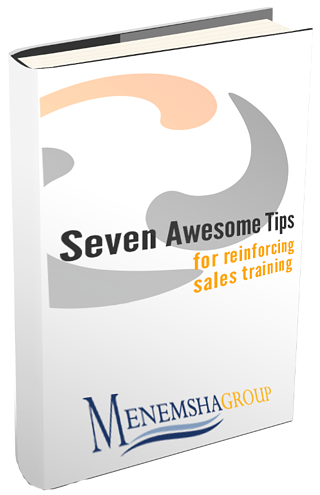 Seven Awesome Tips for Sales Training