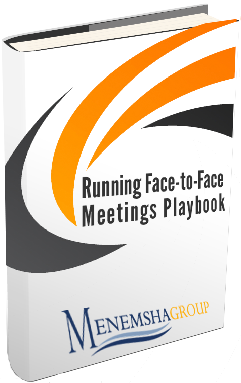 Running Face-to-Face Sales Meetings Playbook