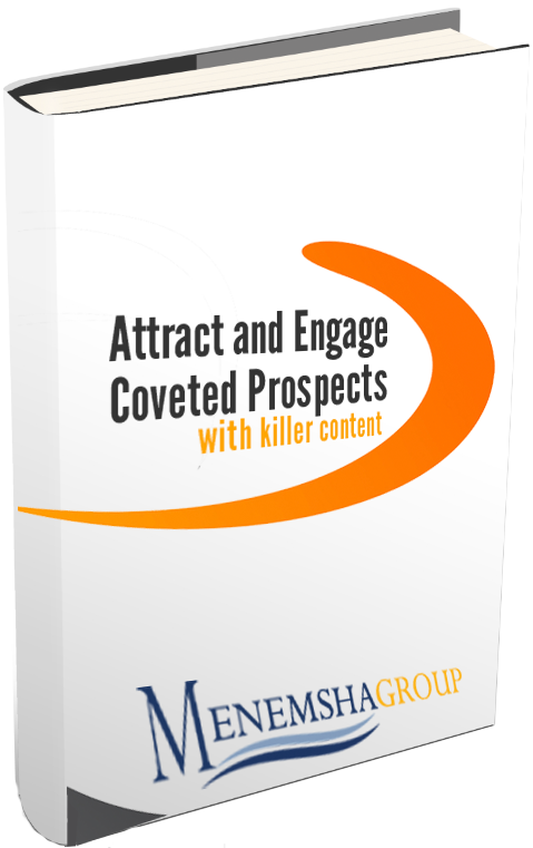 Attract & Engage Coveted Prospects with Killer Content