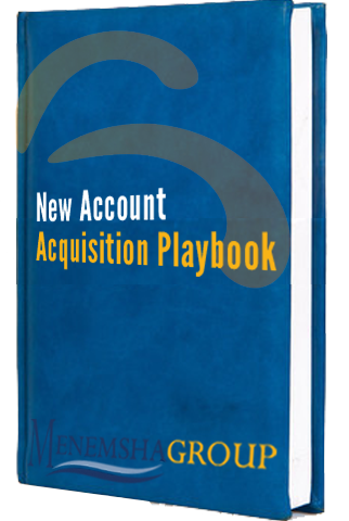 New Account Acquisition Playbook