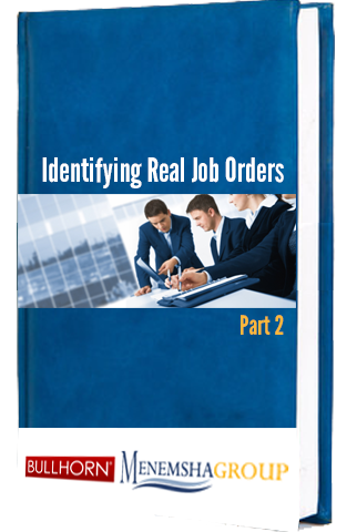 Identifying Real Job Orders Part 2