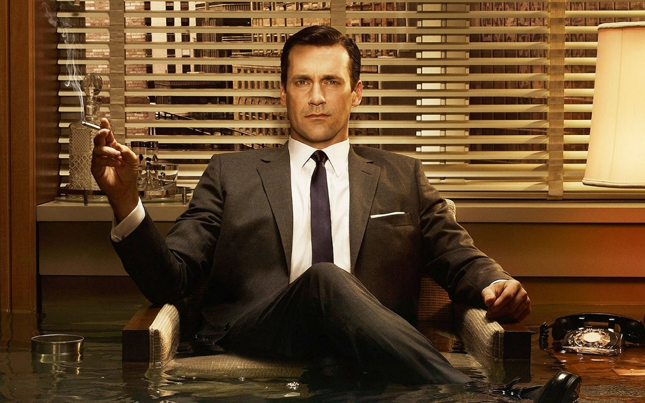 Sales Negotiation & Sales Closing Tips From Pitch Man Don Draper