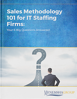 Sales-Methodology-101-for-IT-Staffing-Firms-cover