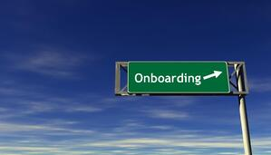 Sales Onboarding Nailing the First 30 Days