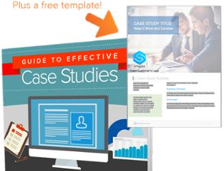 Case study creation template start creating killer case studies today maxwellsz