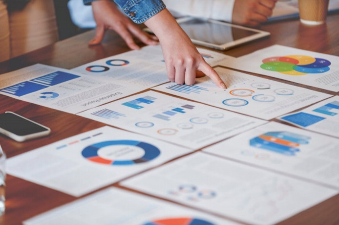 measuring sales enablement results