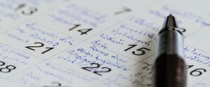 Five Tips for Scheduling First Time Sales Meetings