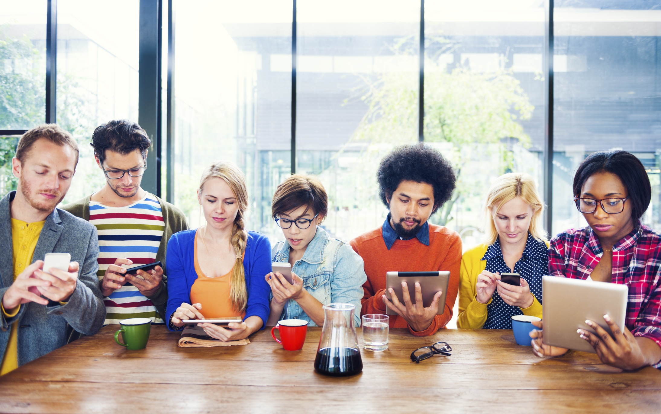 Six Tips for Training Your Millennial Workforce