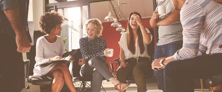 Seven Traits of a High Performing Sales Culture
