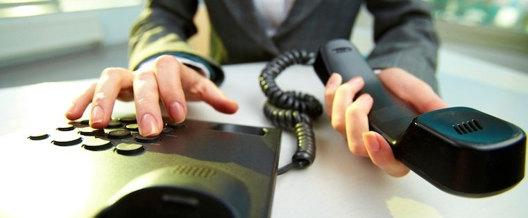 How To Convert Cold Calls into the Initial Sales Meeting
