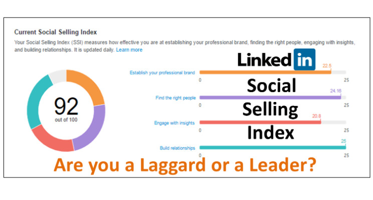 What is Your LinkedIn Ranking?