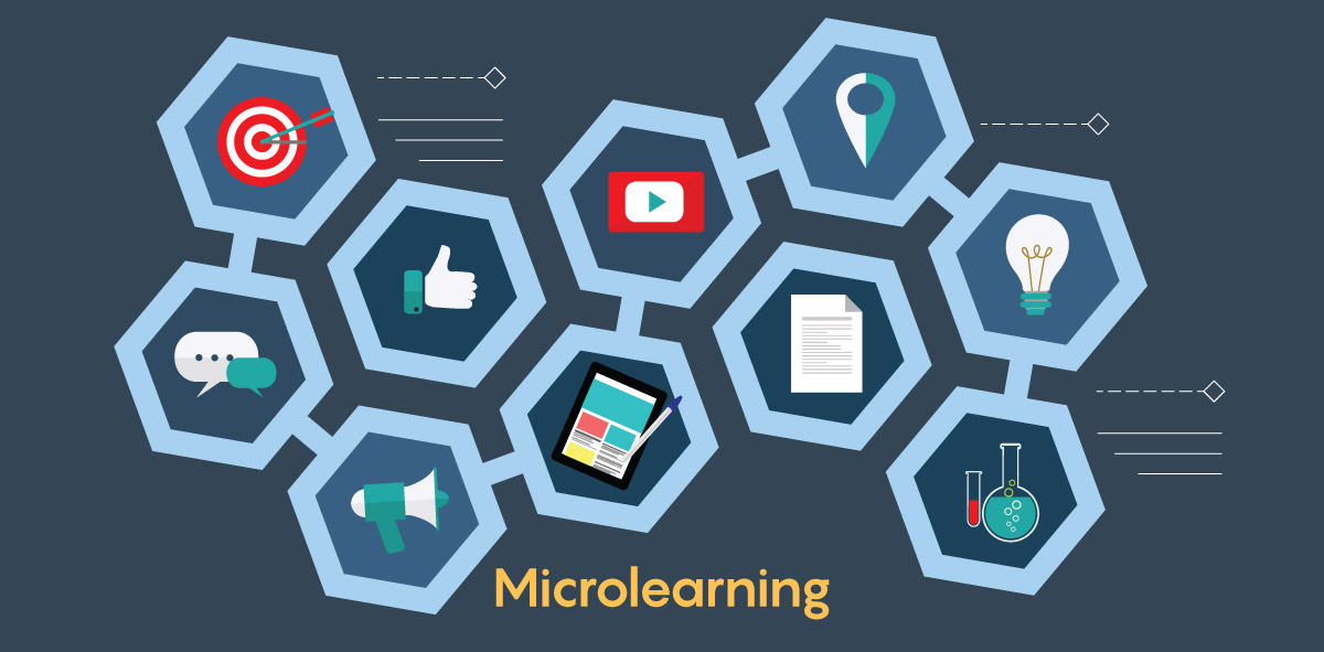 8 Benefits to Microlearning